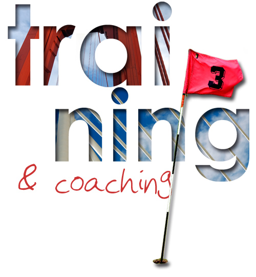 training en coaching